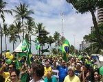 Triste povo brasileiro