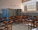 A educação brasileira não vai nada bem