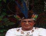 Entrevista com Ely Macuxi, autor de Ipaty: o curumim da selva
