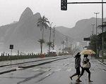 Rio de Fevereiro