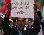 Curuguaty: justiça, verdade e reparação