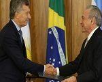 Brasil, Argentina e a crise estrutural da política