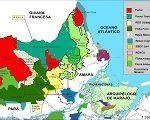 Para quem Temer quer dar a Amazônia?