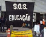 Ocupações das escolas públicas e movimento estudantil