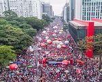 15M e o confronto político da Previdência
