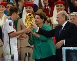 Estados Unidos e Brasil: a Copa como solução involuntária da tensão