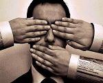 Divórcio entre imprensa e sociedade