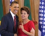 Brasil-Estados Unidos: a esperança na diplomacia presidencial de Dilma