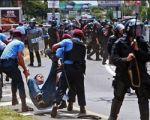 """Nicarágua: a """"normalização"""" de um regime mafioso"""
