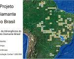 Diamantes de sangue – Projeto Diamante Brasil