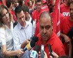A entrevista do presidente da CUT e o papel das centrais diante de Bolsonaro