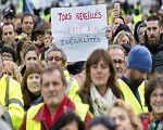 Com os Coletes Amarelos: contra a representação, pela democracia (2)