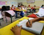 Atrasos na educação brasileira